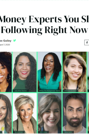 19_10 Money Experts you should be following right now